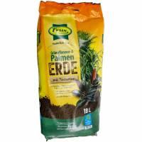 FRUX Grünpflanzen- und Palmenerde  (15 Ltr.)