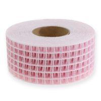 Gitterband 4,5cm x 10m Rosa
