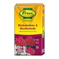FRUX Rhododendron- u. Moorbeeterde (15 Ltr.)