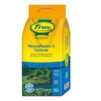 FRUX Wasserpflanzenerde (15 Ltr.)