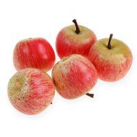 Deko-Äpfeln Cox 3,5cm 24St