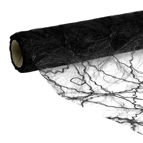 tischl ufer schwarz 30cm 5m gro handel und lagerverkauf. Black Bedroom Furniture Sets. Home Design Ideas
