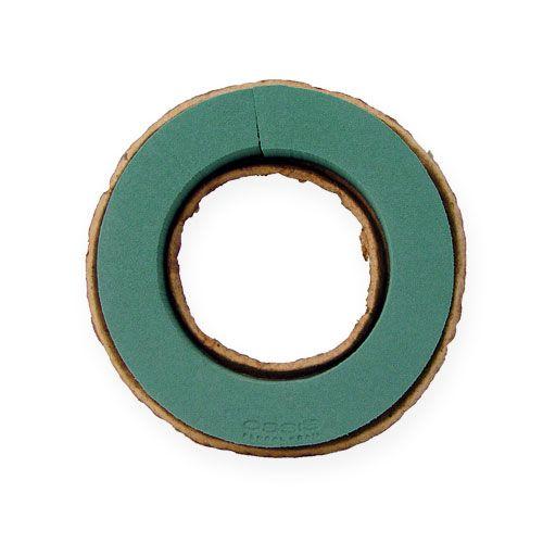 OASIS® Biolit® Ring/Kranz 24cm 4St