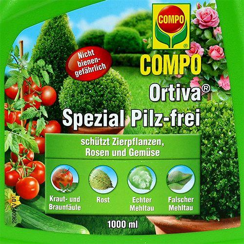 COMPO Ortiva Spezial Pilz-frei 1L