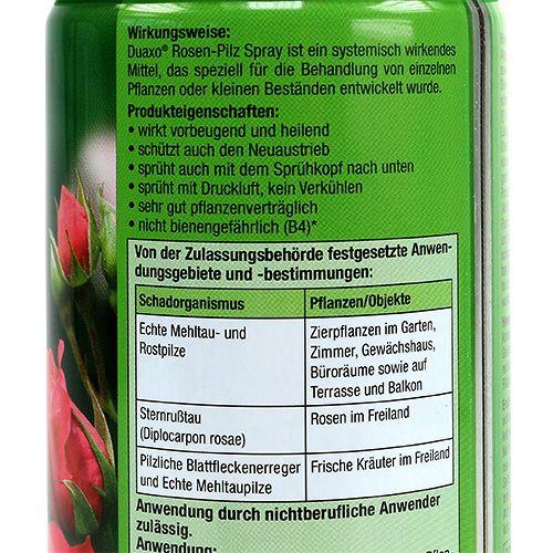 COMPO Duaxo ® Rosen-Pilz Spray 400ml
