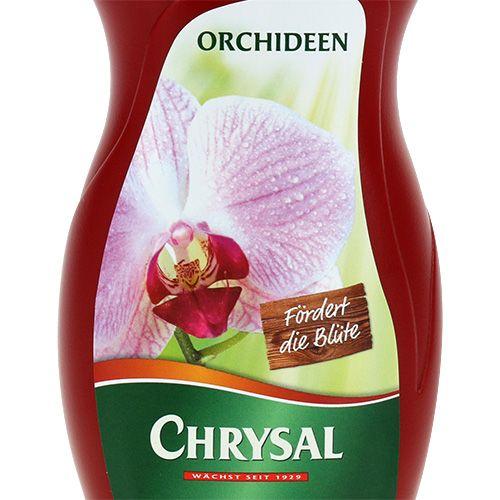 Chrysal Orchideendünger 250ml