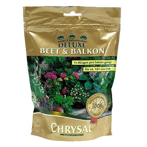 Chrysal Beet & Balkon Deluxe 750g