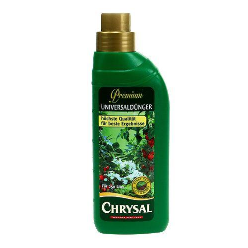 Chrysal Premium Universaldünger 500ml