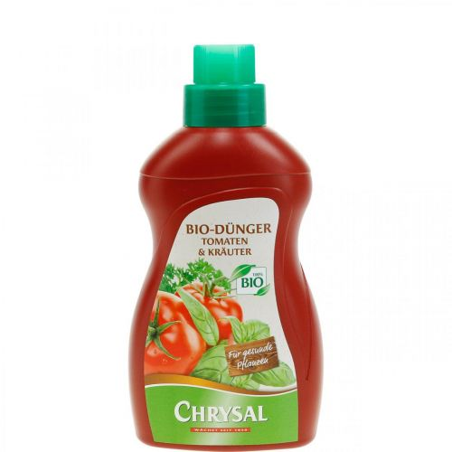 Chrysal Tomaten & Kräuterdünger (500ml)