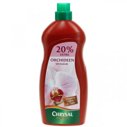 Chrysal gebrauchsfertiger Orchideendünger 1200ml