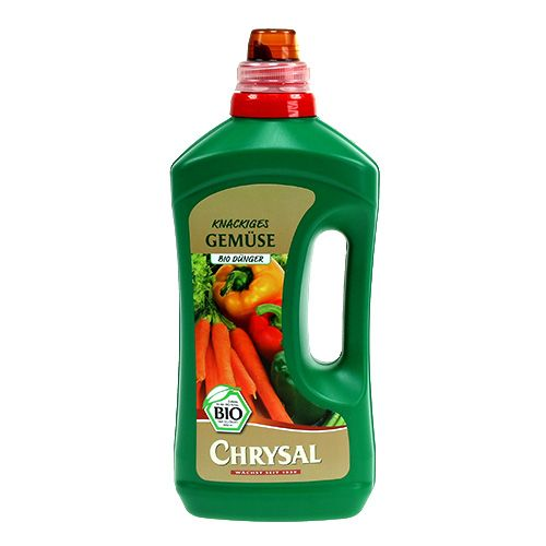 Chrysal knackiges Gemüse 1 l