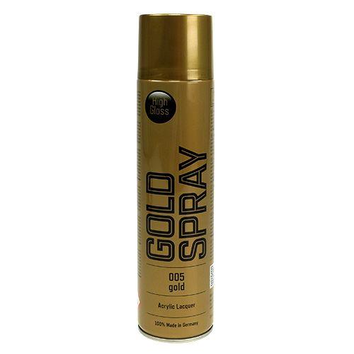 Color-Spray Gold 400ml