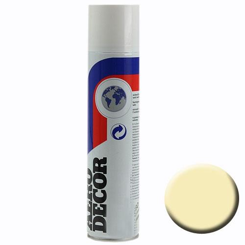Color Spray Seidenmatt 400ml Hellcreme