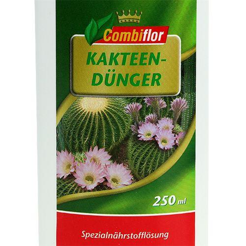 Combiflor Kakteendünger 250ml