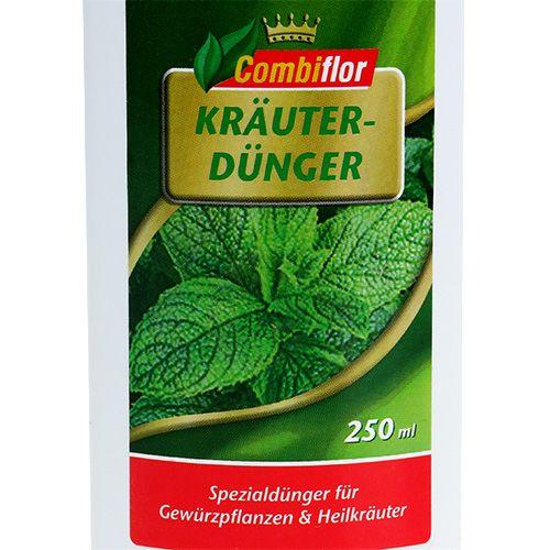 Combiflor Kräuterdünger 250ml