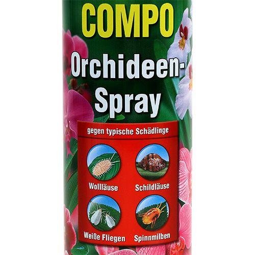 Compo Orchideen-Spray 300ml