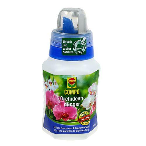 Compo Orchideendünger 250ml