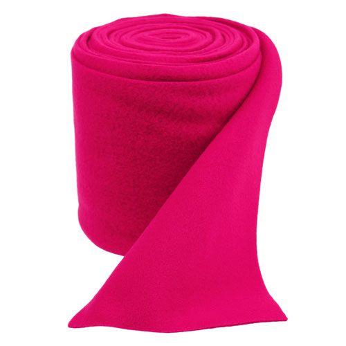 Deko Vlies Pink 15cm 5m