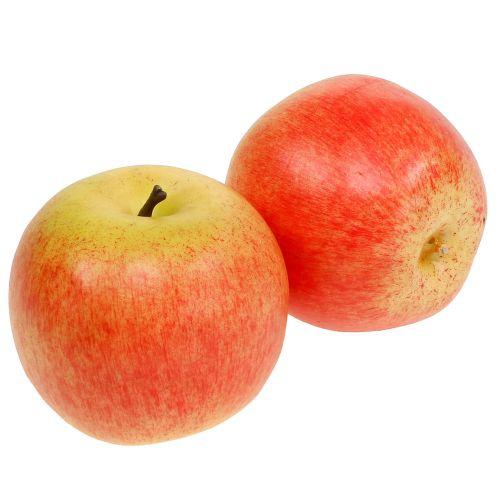 Deko-Äpfeln Cox Ø6cm 12St