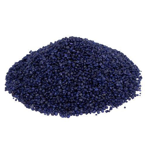 Dekogranulat Violett 2mm - 3mm 2kg