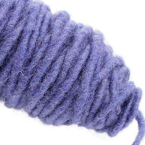 Dochtfaden 55m Violett