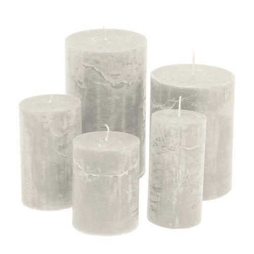Kerzen Kaufen Großhandel.Stumpenkerzen Großhandel Und Lagerverkauf