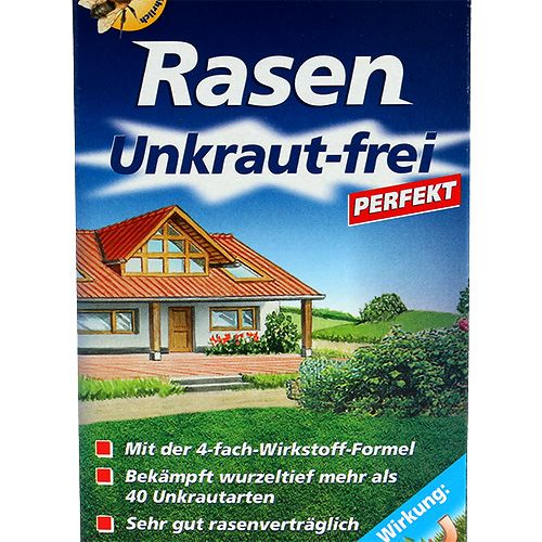 Etisso Rasen Unkraut-Frei Perfekt 200ml