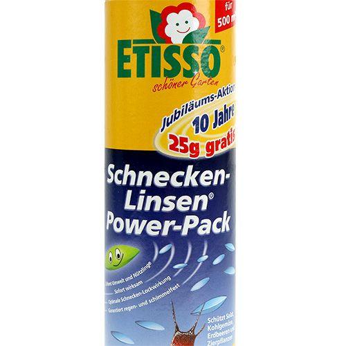 Etisso® Schnecken-Linsen® 275g