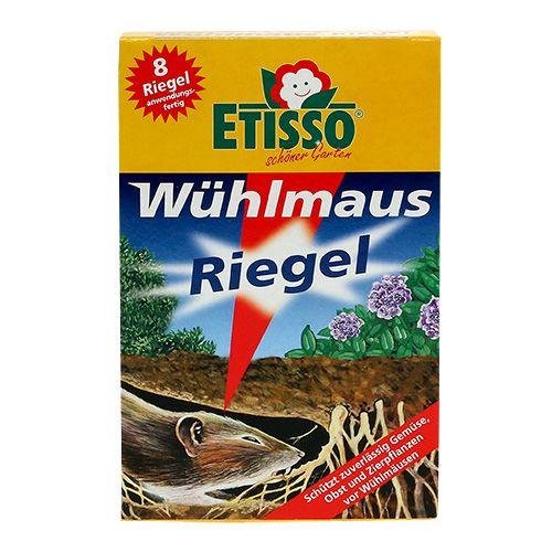 Etisso Wühlmaus Riegel 80g