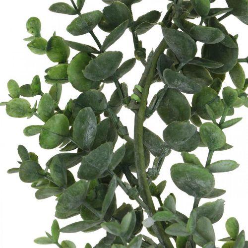 Dekokranz Eukalyptus Grün Künstlicher Eukalyptuskranz Ø32cm