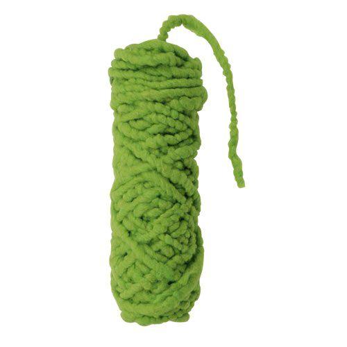 Flausch Mirabell Grün 25m