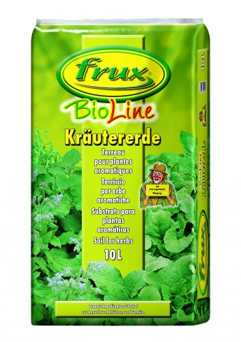 FRUX Kräutererde (10 Ltr.)