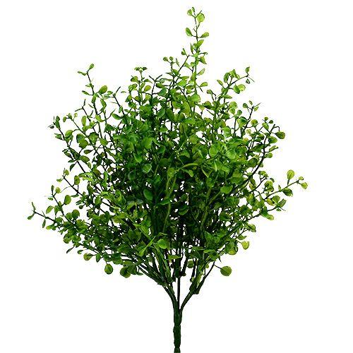 Gr npflanzen deko busch l30cm gro handel und lagerverkauf for Deko grunpflanzen
