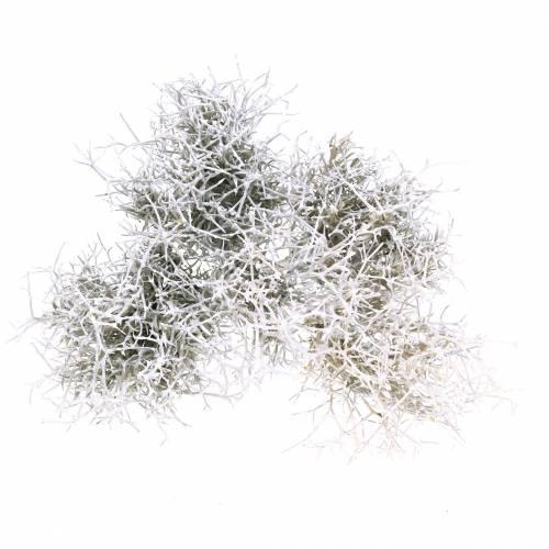 Ironbusch Pick gewachst weiß 10cm 5St
