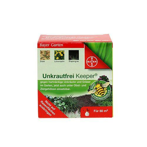Bayer Keeper Unkrautfrei 30ml