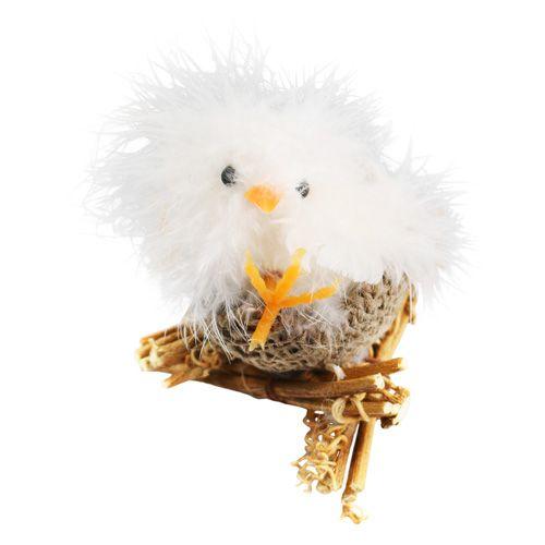 Küken im Nest 8cm