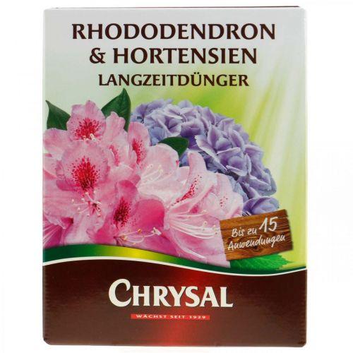 Langzeitdünger Rhododendren, Hortensien 300g