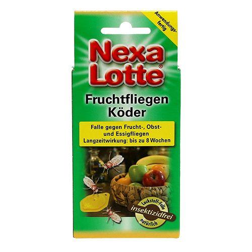 Nexa Lotte Fliegenfalle für Fruchtfliegen 1St