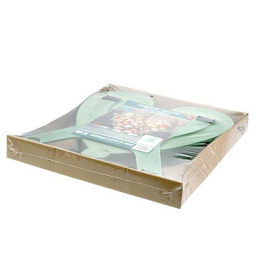 OASIS® Bioline® Deco und Titan Herz 45cm