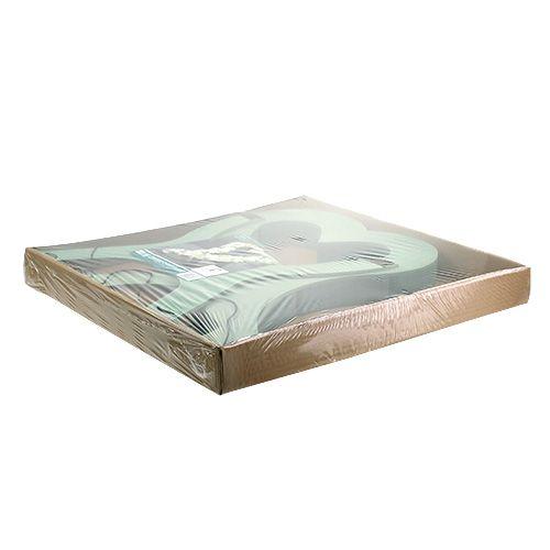 OASIS® Bioline® Deco und Titan Herz 80x60x5,5cm