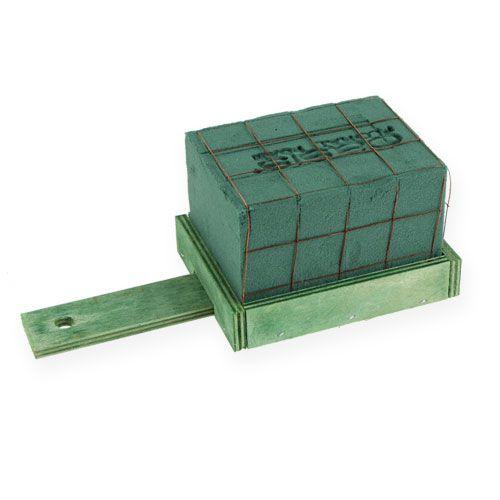 OASIS® Bioline® Florette mini Holz 8St
