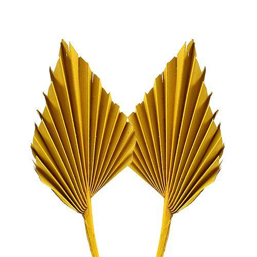 Palmspear mini Gelb 100St