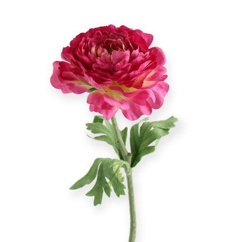 Ranunkel Pink 36cm