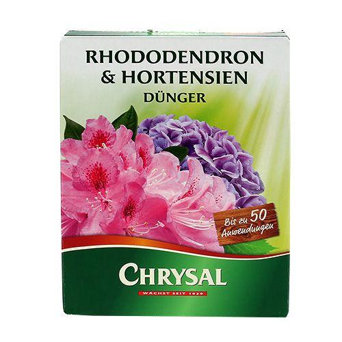 Rhododendron und Hortensien Dünger 1kg