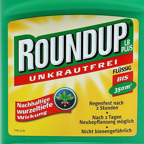 Celaflor Roundup LB Plus Unkrautfrei 140 ml