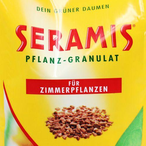 seramis pflanz granulat f r zimmerpflanzen 2 5l. Black Bedroom Furniture Sets. Home Design Ideas