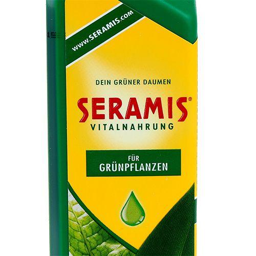 Seramis® Vital-Nahrung Grünpflanzen 200 ml