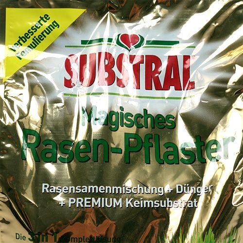 Substral Magisches Rasenpflaster NEU 3,6kg