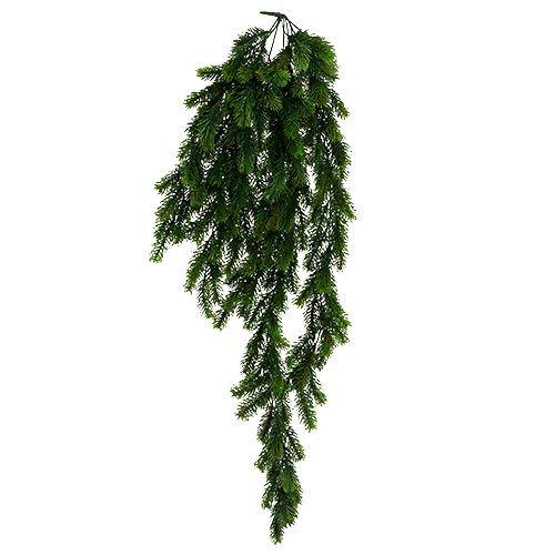 Weihnachstdeko Tannenhänger Grün 110cm