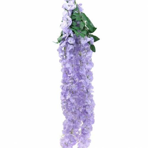 Girlande Blauregen Lila 175cm 2St